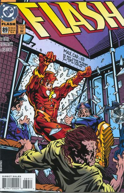 Flash Vol 2 89