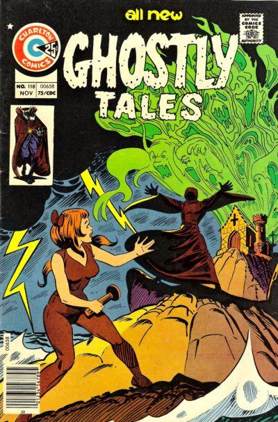 Ghostly Tales Vol 1 118