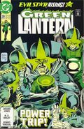 Green Lantern Vol 3 28