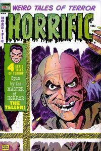 Horrific Vol 1 10