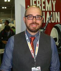 Jeremy Haun