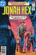 Jonah Hex Vol 1 33