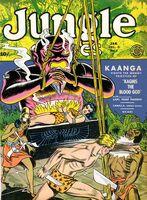 Jungle Comics Vol 1 25