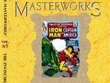Marvel Masterworks Vol 1 65