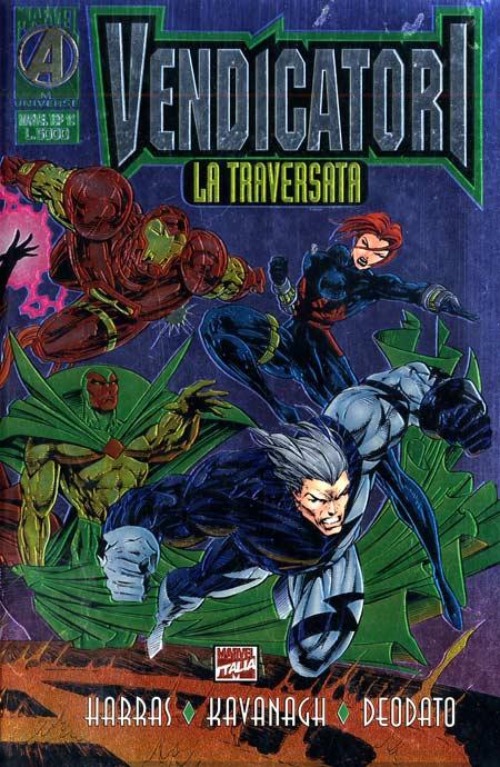Marvel Top Vol 1 10