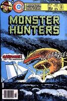 Monster Hunters Vol 1 16