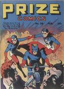 Prize Comics Vol 1 39