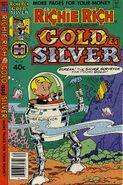 Richie Rich Gold & Silver Vol 1 30