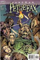 Sandman Presents Petrefax Vol 1 2