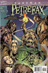 Sandman Presents: Petrefax Vol 1 2