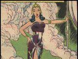 Sheba (Earth-MLJ)