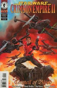 Star Wars: Crimson Empire Vol 2 5