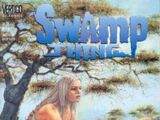 Swamp Thing Vol 3 19