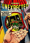 Tales of the Unexpected Vol 1 26
