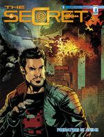The Secret Vol 1 2