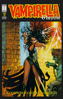 Vampirella Classic Vol 1 2