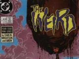 Weird Vol 1 2