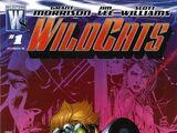 Wildcats Vol 4 1