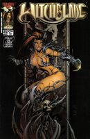 Witchblade Vol 1 45