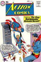 Action Comics Vol 1 265