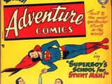 Adventure Comics Vol 1 165