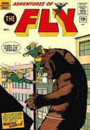 Adventures of the Fly Vol 1 22