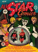 All-Star Comics Vol 1 8