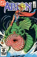 Arion Lord of Atlantis Vol 1 22