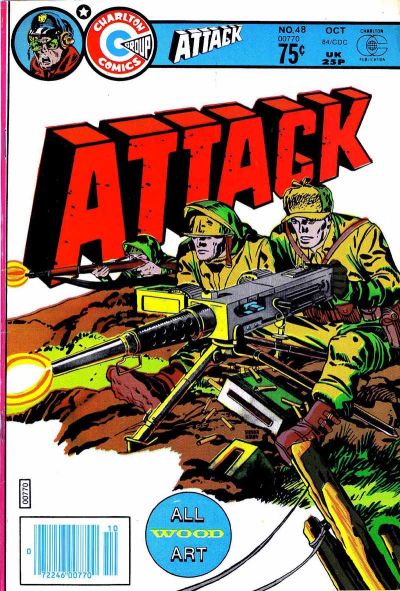 Attack/Covers