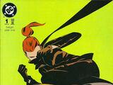 Batgirl: Year One Vol 1 1