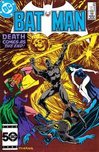 Batman Vol 1 391