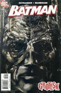 Batman Vol 1 660