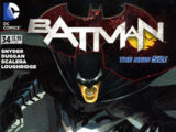 Batman Vol 2 34