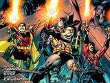 Blackest Night: Batman Vol 1 2