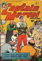Captain Marvel Adventures Vol 1 56
