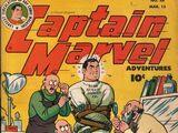 Captain Marvel Adventures Vol 1 56