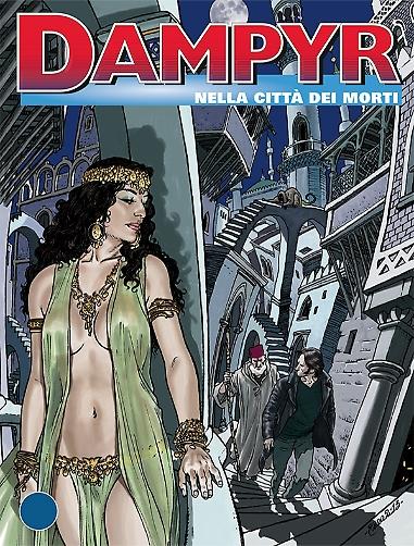Dampyr Vol 1 168