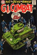 G.I. Combat Vol 1 131