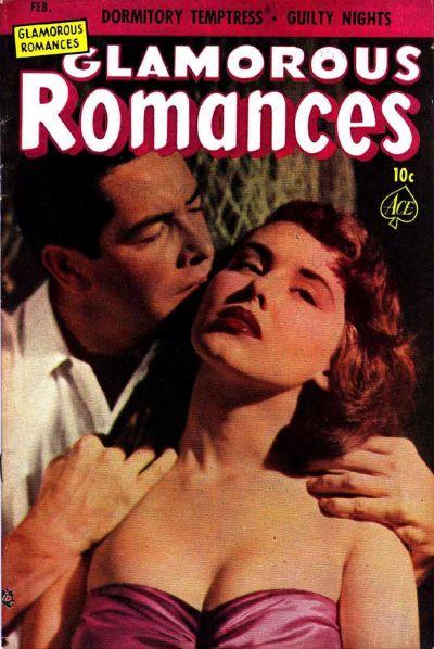Glamorous Romances Vol 1 67