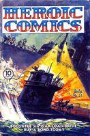 Heroic Comics Vol 1 25