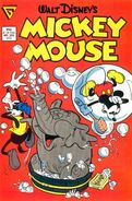 Mickey Mouse Vol 1 232