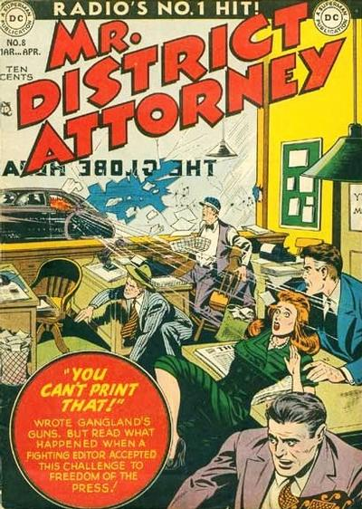 Mr. District Attorney Vol 1 8