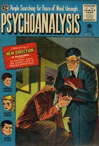 Psychoanalysis Vol 1 2