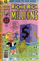 Richie Rich Millions Vol 1 95