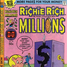Richie Rich Millions Vol 1 95.jpg
