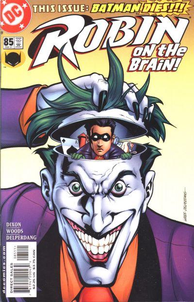Robin Vol 4 85