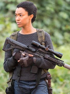 Sasha Williams (The Walking Dead)