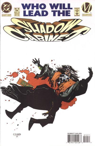 Shadow Cabinet Vol 1 10