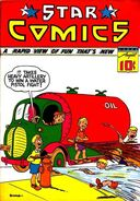 Star Comics Vol 2 7