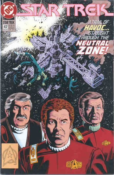 Star Trek (DC) Vol 2 47